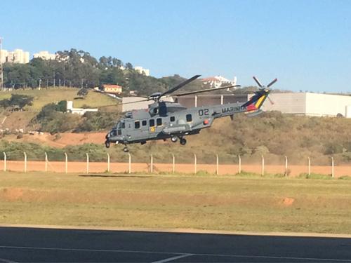 UH-15A