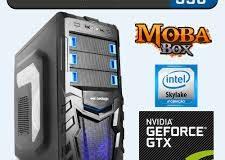 Moba Box