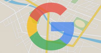 WhatsApp Business mostra vc no Google Maps