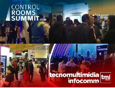 Áudio, vídeo, automação, digital, signage, TecnoMultimídia, iluminação, hardware, câmera, logística, firmware, digital, virtual, corporativa, Control Rooms