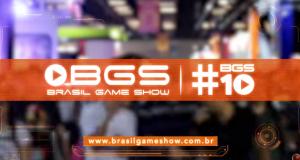 Banner da BGS 10