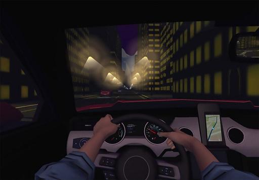 Driving Skills