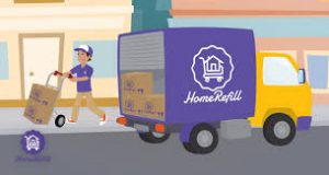 HomeRefill