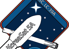 KoreaSat 5A