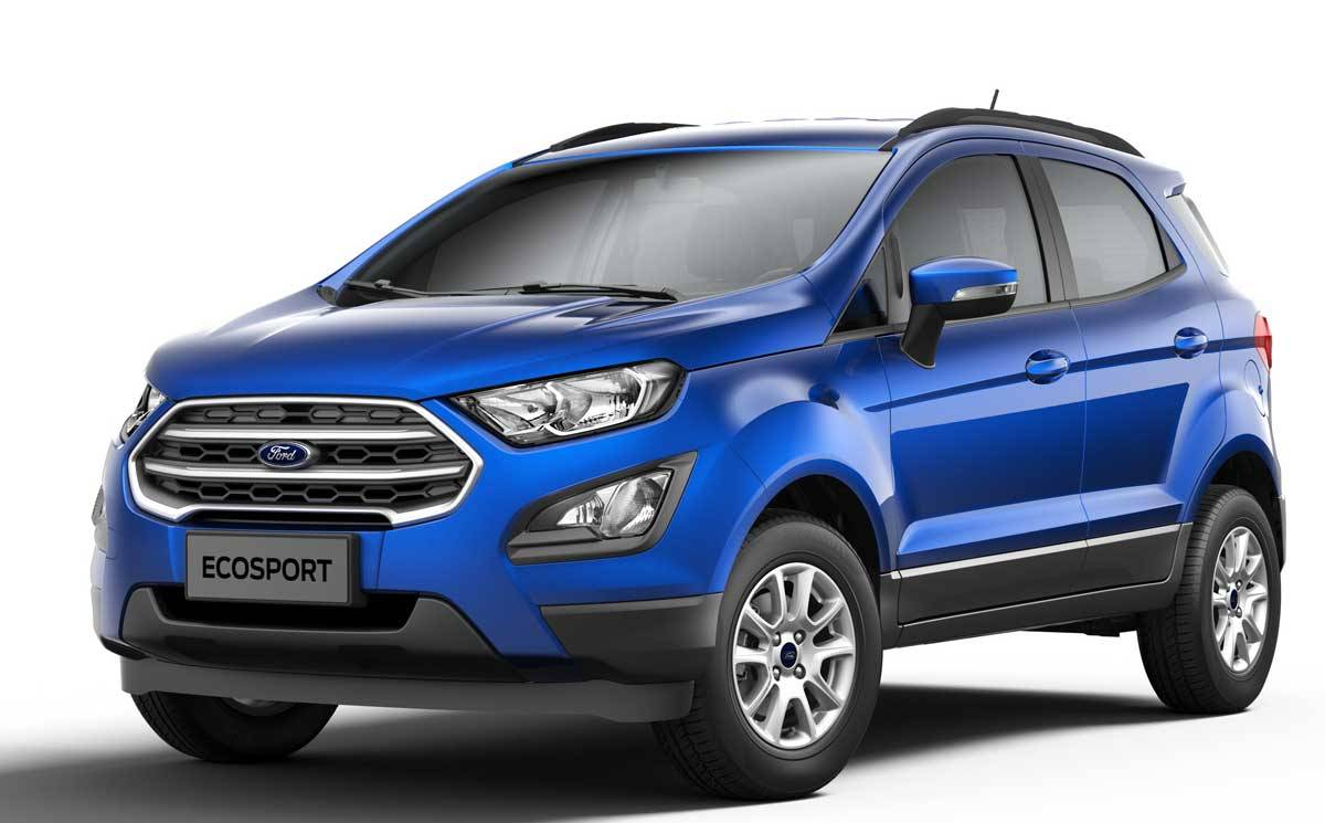 Ford realidade aumentada