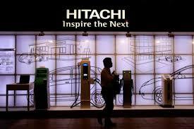 Hitachi Vantara