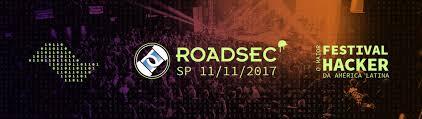 Roadsec SP17