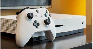 1 Xbox por dia