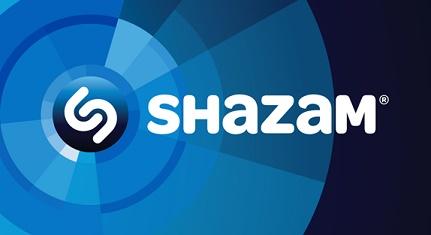 a Shazam