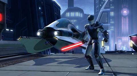 Star-Wars GeForce Experience
