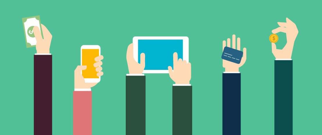 Pagamento 5 tecnologias 2018 modos e formas de pagamento