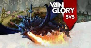 5V5 de Vainglory