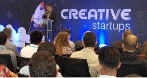 Creative Startups