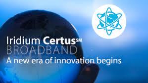 Iridium Certus