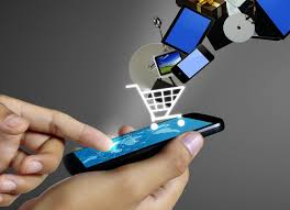 O consumidro digital - virtual consummer