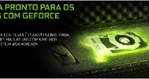 Upgrade Geforce