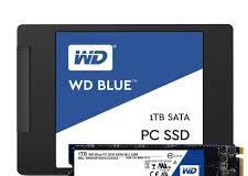 Novs SSDs