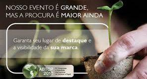 Congresso da ABTCP 2018