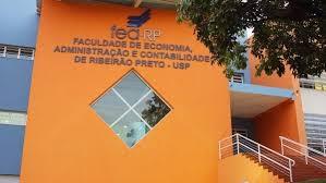 Curso Big Data-fachada do edifício da escola de administração USP