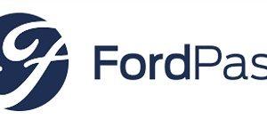 Logptipo Fordpass o aplicativo da Ford