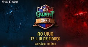 GWENT Open em português
