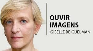 Giselle Beiguelman curadora da Bienal de Arte Digital
