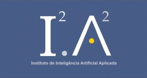 Logotipo do Instituto de Inteligência Artificial Integrada
