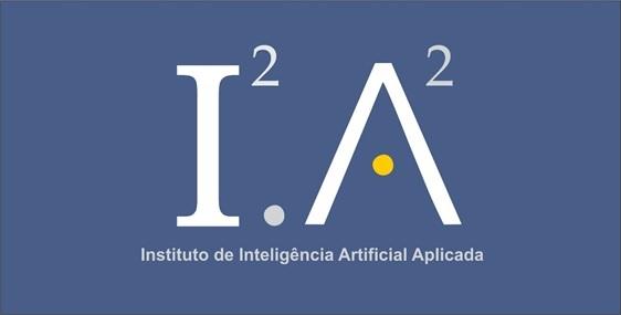 Logotipo do Instituto de Inteligência Artificial Integrada - ministradora do curso inteligencia artificial