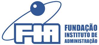 Curso Big Data-logomarca da FIA