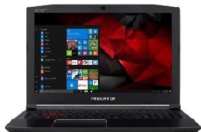 Notebook gamer Predator Helios 300 Acer