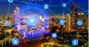 IoT na reimaginação de cidades inteligentes