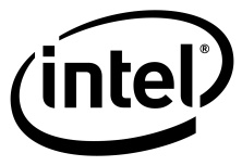 cidaes inteligentes - logo Intel