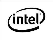 Logomarca Intel