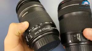 Lentes Canon Lentes EF-S Ultrasonic