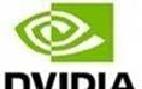 logomarca NVIDIA - patrocinadora do curso inteligencia artificial