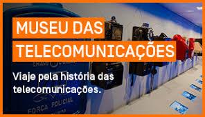 museu das telecomunicações da Oi Futuro Patrocinadora da Bienal