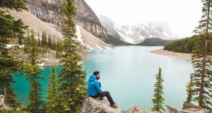 turnê fotogrfar belezas do Canadá