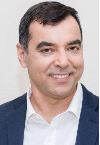 Professor Amnon Shashua diretor de tecnologia da Mobileye