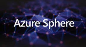 Banner Azure Sphere