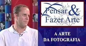 Banner com Cristiano o palestrante de fotografia publicitária