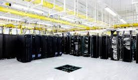 Datacenter da CommScope tecnologia 5G