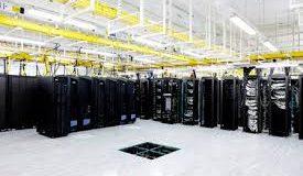 Datacenter da CommScope tecnologia 5G