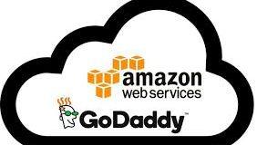 GoDaddy cloud - AWS ambas em uma só nuvem
