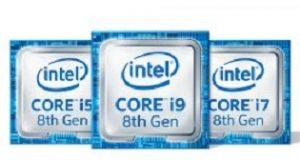 Intel Core i9 a 8ª geração de processadores
