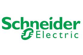 Logotipo da Schneider Eletric