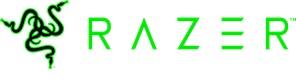 Logotipo Razer gamers products