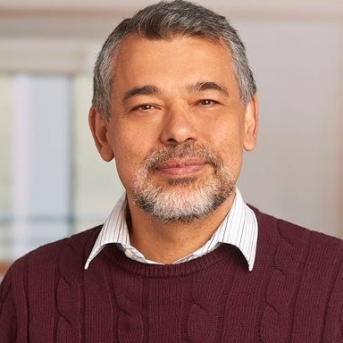 Luiz riscado autor do artigo e  diretor do SAS