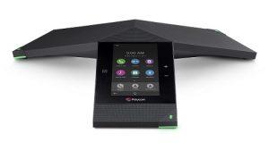 Polycom Trio-telefone de videoconferência