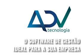 Banner da ADV - Sistema de gestão ADV tecnologia