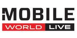 Logotipo do Mobile Worldm Live